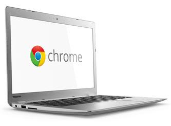 Chromebook 2 CB35